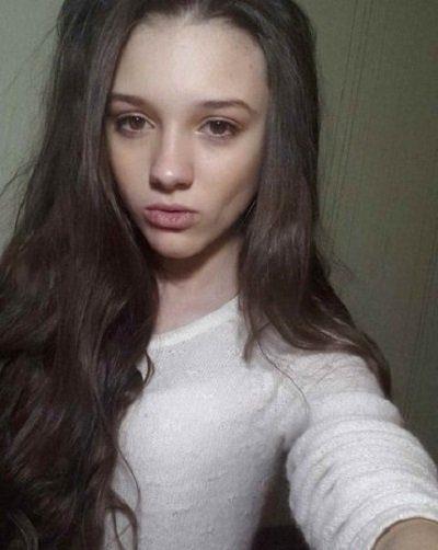 Проститутка Сашенька